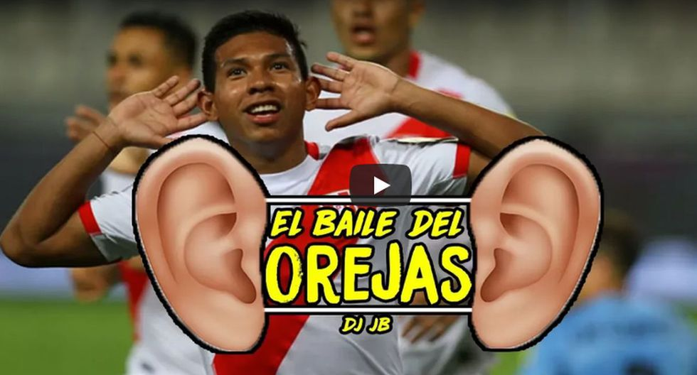 El video de YouTube cuenta con más de 20 mil reproducciones. Perú se enfrenta a Nueva Zelanda este viernes 10 de noviembre.