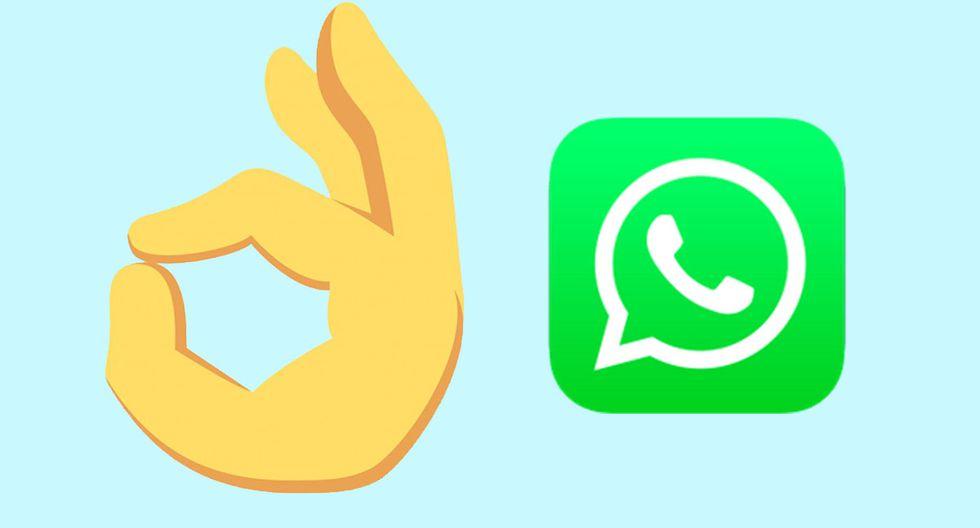 """¿Es una """"o""""? Conoce qué es lo que significa este controvertido emoji de WhatsApp y cuándo debes usarlo. (Foto: Emojipedia)"""