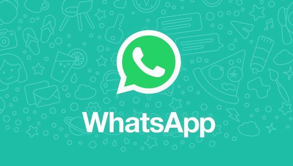 ¿Quieres realizar una captura de pantalla completa a tu conversación de WhatsApp?Sigue este truco. (Foto: WhatsApp)