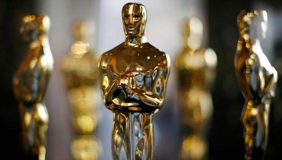 Los Premios Oscar 2021 se realizarán este 25 de abril en Los Ángeles. (Foto: Twitter)
