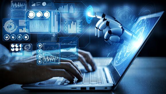 La inteligencia espacial es la capacidad para procesar información en tres dimensiones.  (Foto: iStock)