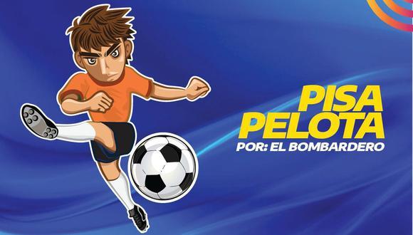 El Bombardero no calla, como otros, y te cuenta lo que debes saber sobre el fútbol peruano y sus protagonistas.
