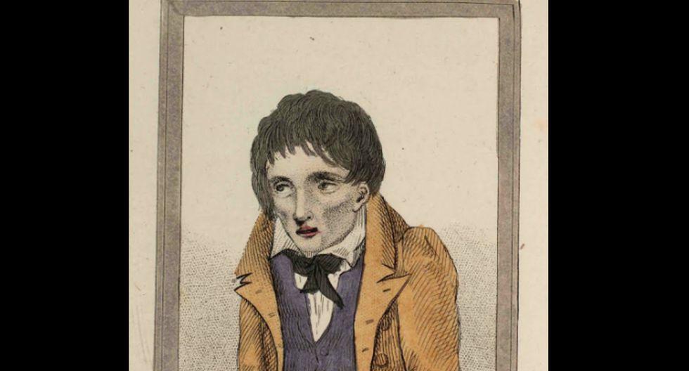 La guía práctica de 1830 que advierte a los adolescentes sobre las terribles consecuencias de masturbarse.