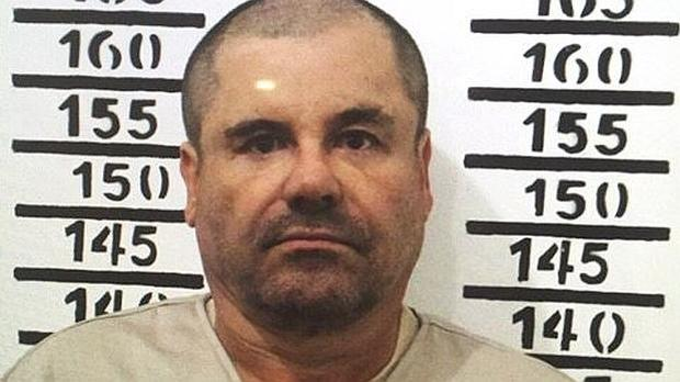 El Chapo Guzmán permanece preso en los Estados Unidos desde el 2017. (Foto: AP)