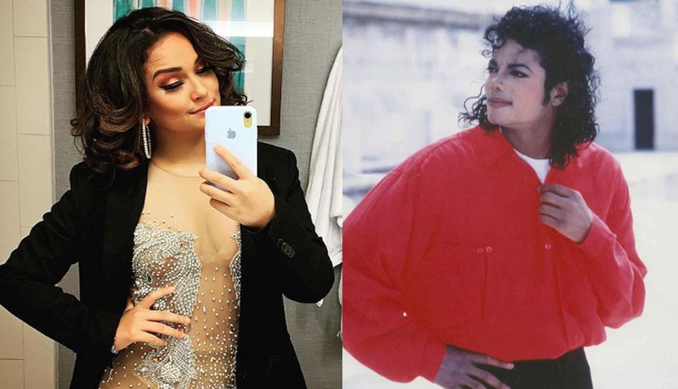Daniela Darcourt le hizo una promesa a Michael Jackson a diez años de su muerte.