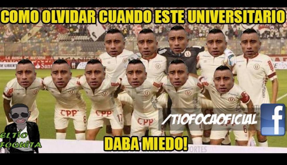 Universitario vs. Sporting Cristal: los memes de la final de la Liga 1 (Foto: Facebook)