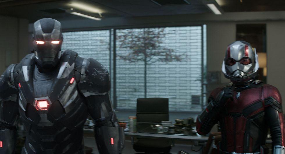 """""""Avengers: Endgame"""": Marvel confirma que no tendrá intermedio pese a que durará más de 3 horas"""