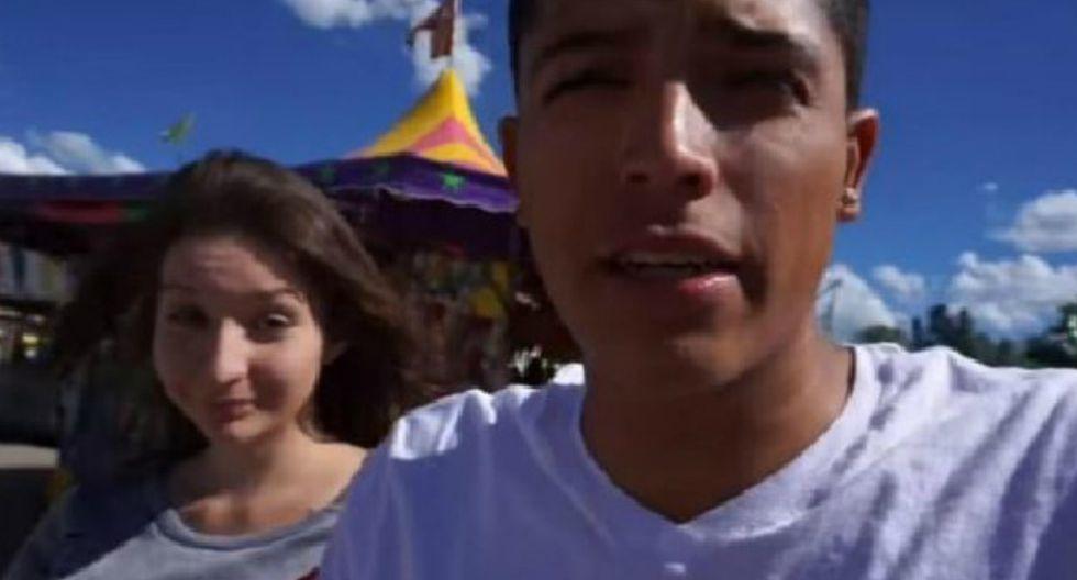 YouTuber que quiso hacerse famosa con desafío viral se declaró culpable de matar a su novio