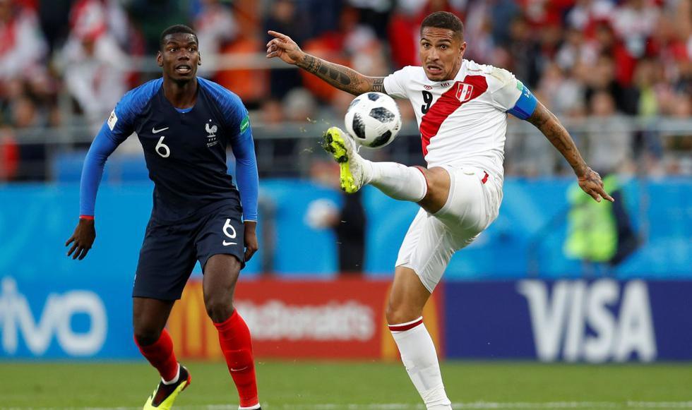 Perú vs Francia EN VIVO HOY ONLINE TV EN DIRECTO Con Paolo Guerrero por Grupo C de Rusia 2018