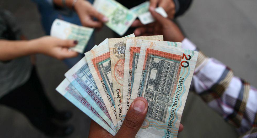 Si tienes billetes rotos o deteriorados que quieras cambiar, atento a las nuevas disposiciones del BCR