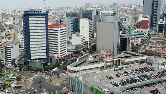 Economía peruana podría crecer 10.8% este año 2021.