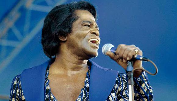 James Brown (Foto:Getty Images)