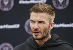 David Beckham compró lujoso penthouse de 20 millones de dólares en Miami: Así luce su nueva casita