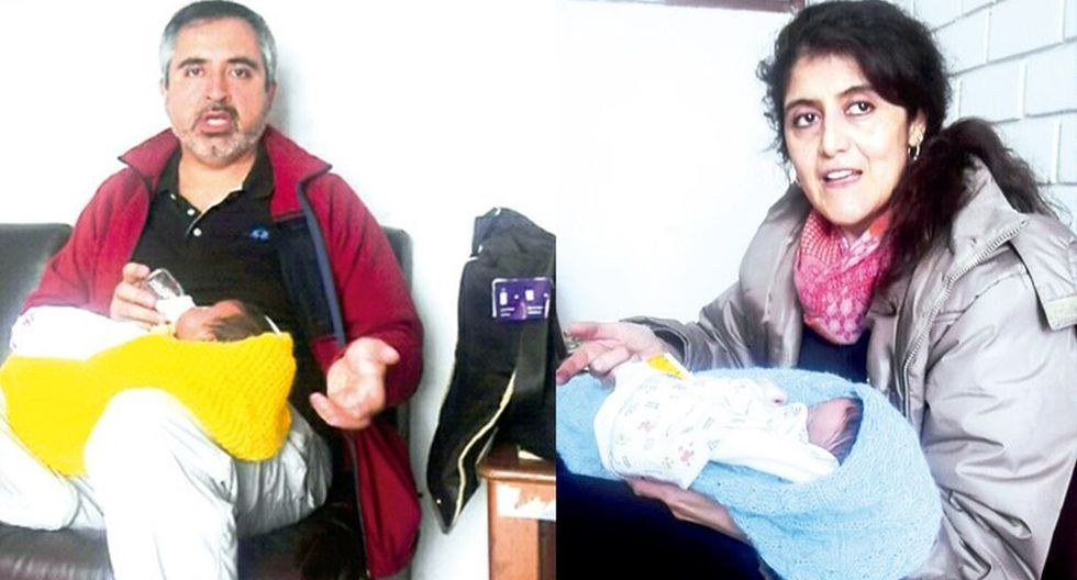 Poder Judicial pide a jueces revisar prisión preventiva de esposos chilenos acusados de trata de personas