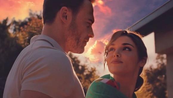 """""""Sen Cal Kapimi"""" narró la vida de Serkan y Eda y el camino que los lleva a enamorarse, incluso después de odiarse (Foto: MF Yapım)"""
