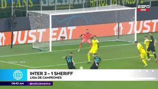 Champions League: Mira el resumen y goles de la Fecha 3