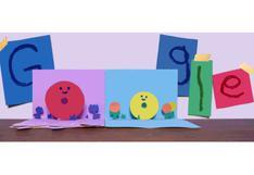 Día de la Madre: Google homenajea a las madres del mundo con este doodle animado