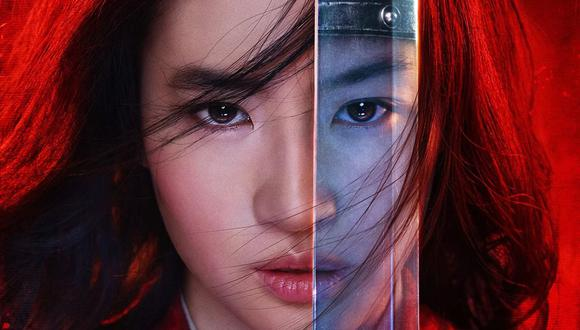 """""""Mulan"""" se estrenará vía streaming por Disney+. (Foto: Walt Disney Pictures)"""