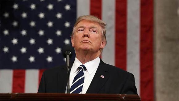 Donald Trump era uno de los mayores opositores al DACA. (Foto: EFE)