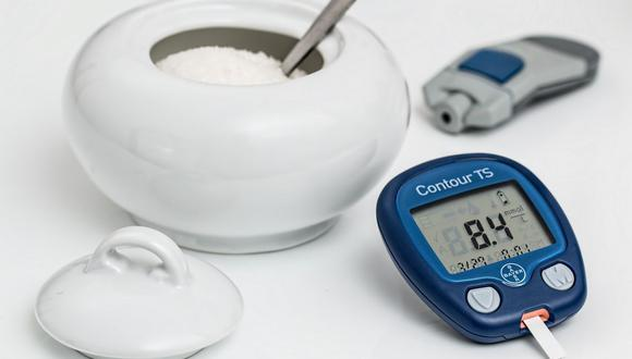 Cómo reducir los niveles de azúcar en la sangre. (Foto: Steve Buissinne / Pixabay)
