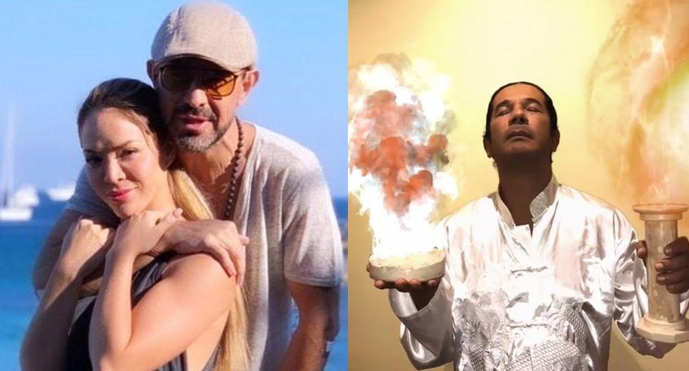 Sheyla Rojas y su millonario Fidelio Cavalli solo tendrán un romance de verano, según Reynaldo Dos Santos