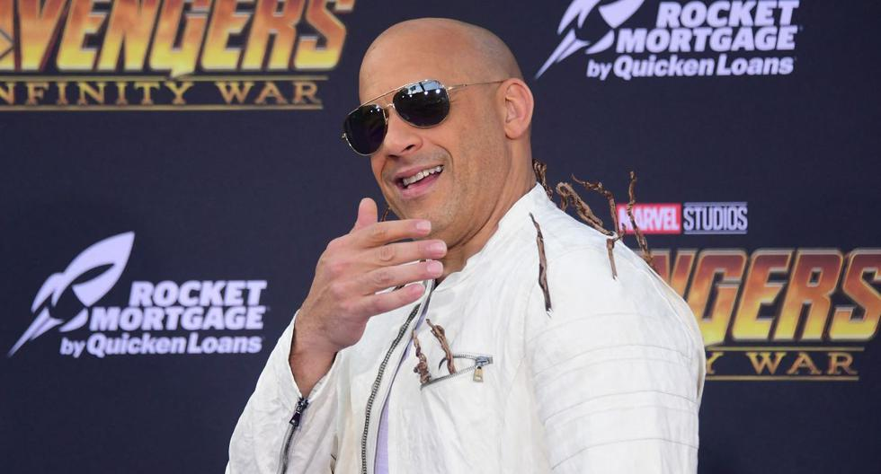 Vin Diesel: Su productora construirá un estudio de cine en República Dominicana