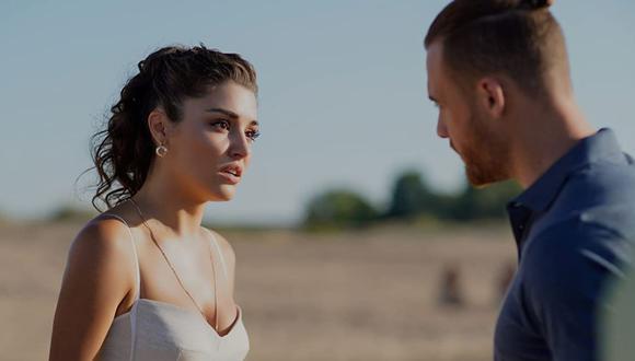 """¿Qué pasará con Eda y Serkan en """"Love Is in the Air""""? (Foto: MF Yapım)"""