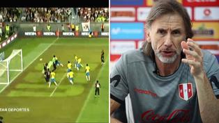 Perú vs Brasil: Revive las victorias de Ricardo Gareca sobre los cariocas