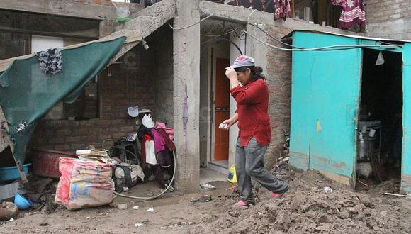 Arequipa: Defensa Civil reporta 220 familias damnificadas y más de 2 mil 400 afectadas (Foto: Archivo)