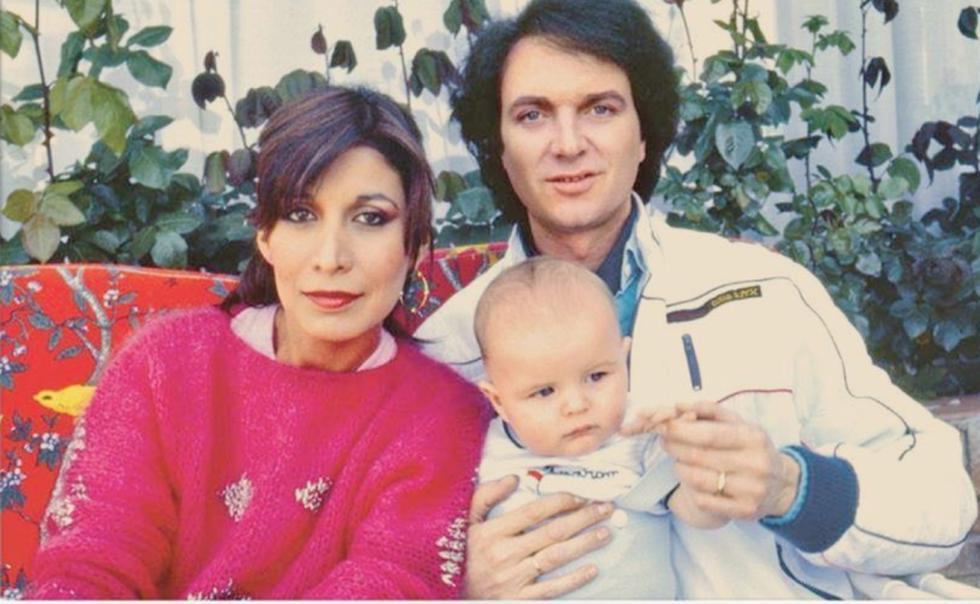 """""""No tengo ni idea"""", dijo la expareja de Camilo Sesto cuando fue consultada sobre la herencia del cantautor.(Foto: Instagram)"""
