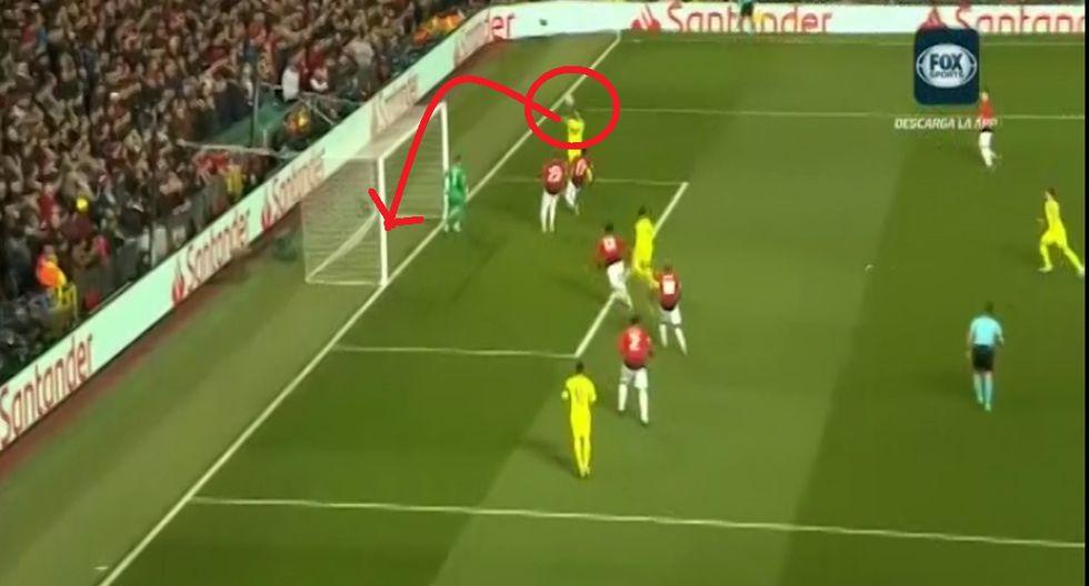 GOLAZO de Luis Suárez: Así fue el tanto con cabezazo en el Barcelona vs Manchester United por Champions