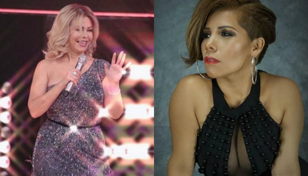 ¿Gisela Valcárcel le manda 'chiquita' a Susan Ochoa tras criticarla y renunciar a 'El Artista del Año'?
