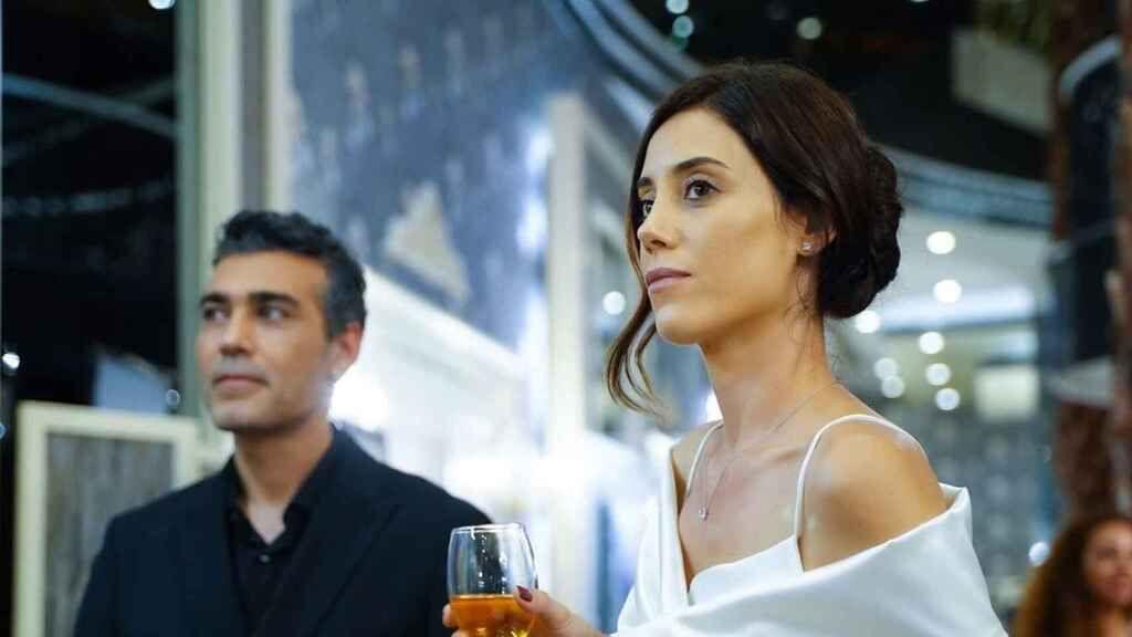"""""""Infiel"""" se estrenó en España el pasado 5 de septiembre por Antena 3 (Foto: Medyapım)"""