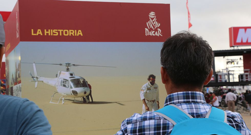 Podrás conocer la historia de este Rally, que lleva el nombre de la capital de Marruecos. (Foto: Mincetur)
