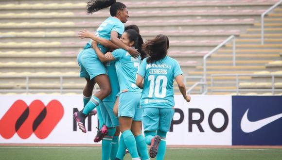 Liga Femenina 2021: Conoce los resultados de la primera fecha que estuvo llena de goles | Foto: @ligafemfpf