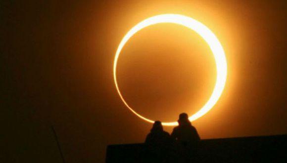 Eclipse solar del 21 de agosto.