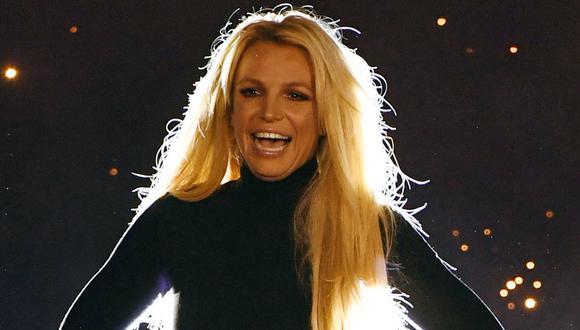 Britney Spears: Su abogado renuncia a seguir defendiéndola en el caso de tutela. (Foto: AFP)