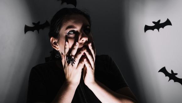 Las pesadillas llevan a la angustia a las personas que las sueñan. (Foto:Freepik)