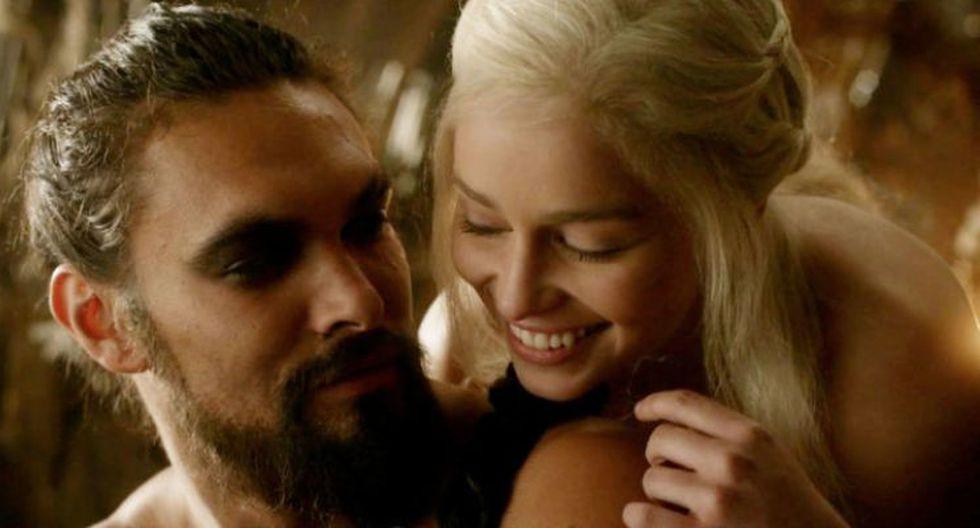"""Primer episodio de """"Game of Thrones"""" fue trasmitido por la señol de HBO en el 2011.  (Foto HBO)"""