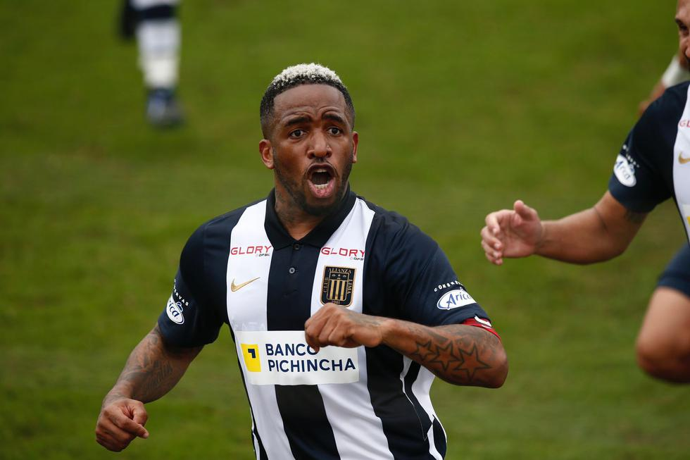 Alianza Lima venció a Binacional con agónico gol de Jefferson Farfán | Fotos: Fernando Sangama / @photo.gec