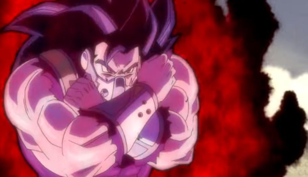 Dragon Ball Heroes - Kanba (Foto: Bandai)