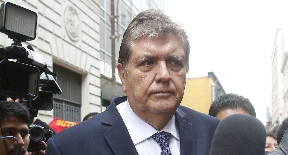 Jorge Barata: Alan García, PPK, Alejandro Toledo tambien recibieron aportes de Odebrecht