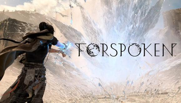 Conoce todos los nuevos videojuegos lanzados por PlayStation.   Foto: Forspoken