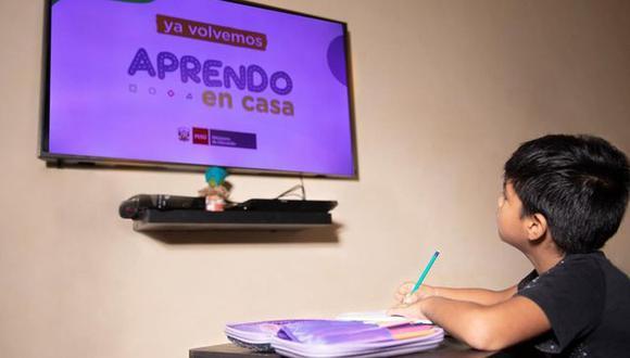 """Aprendo en casa"" presentó ""La Yapa"".  (Foto:Minedu)"