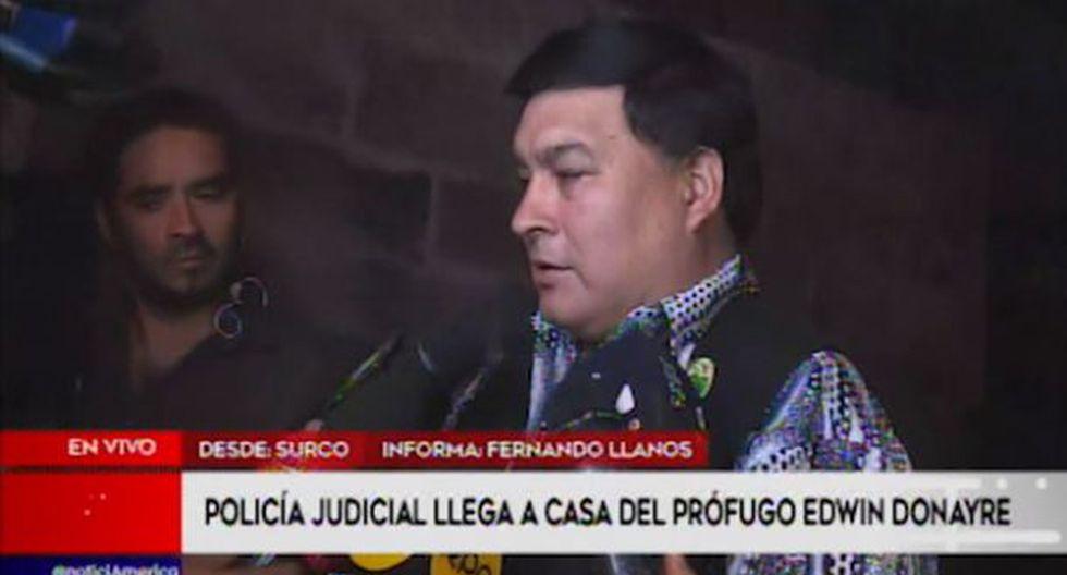 (Captura América TV)