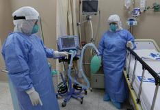 Hospital de contingencia de Huánuco recibió cinco ventiladores volumétricos para camas UCI