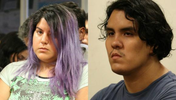Andrea Aguirre y Kevin Villanueva son los principales sospechosos del asesinato de Solsiret Rodríguez   TROME