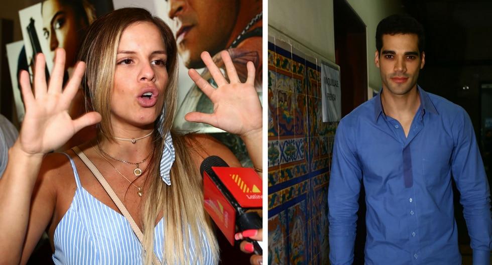 Alejandra Baigorria y Guty Carrera siguen con sus líos legales.