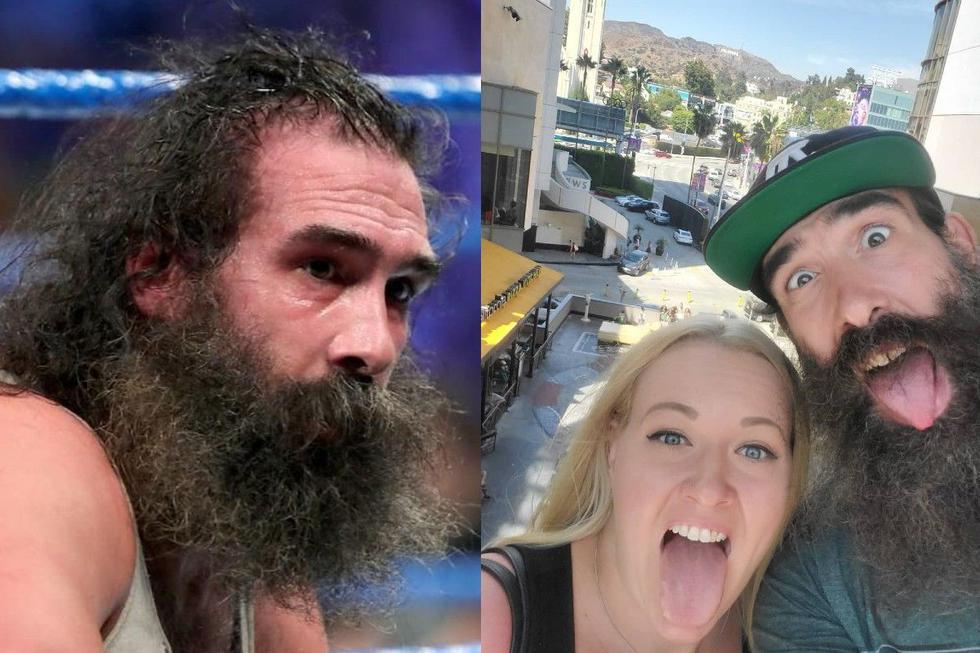 El fallecimiento de Jon Huber, 'Luke Harper', enlutó al mundo de la lucha libre. El exintegrante de la familia Wyatt perdió la vida como consecuencia de un problema pulmonar, con tan solo 41 años. (Instagram)