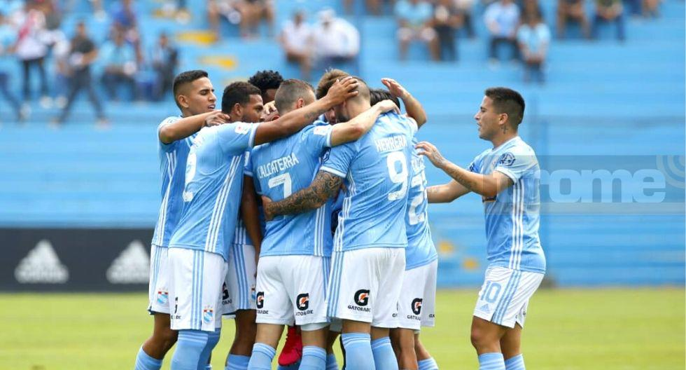 Sporting Cristal vs  Cusco FC En vivo